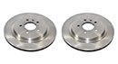 Brake Discs Pairs (no pads)
