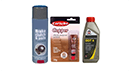 Lubricants + Accessories