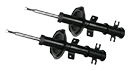 Shock Absorbers (shockers)