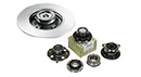 Wheel Bearings + Hub Kits